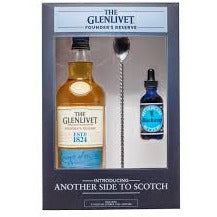 The Glenlivet Founders Reserve 750 mL Gift Set
