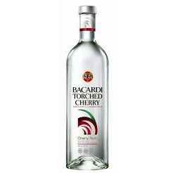 Bacardi Torched Cherry 1 L