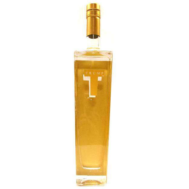 Trump Super Premium Vodka (750 ML)