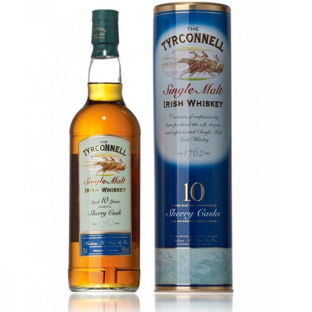 Tyrconnell 10 Year Sherry Cask Finish 750 mL