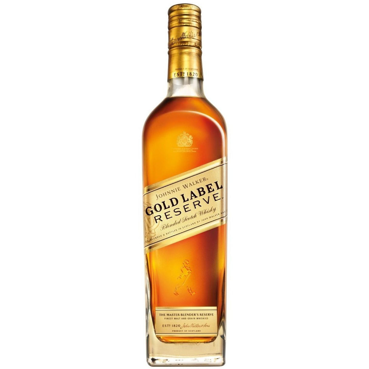 Johnnie Walker Gold Label Reserve 750 Ml
