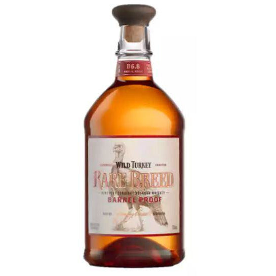 Wild Turkey Rare Breed 750 ML