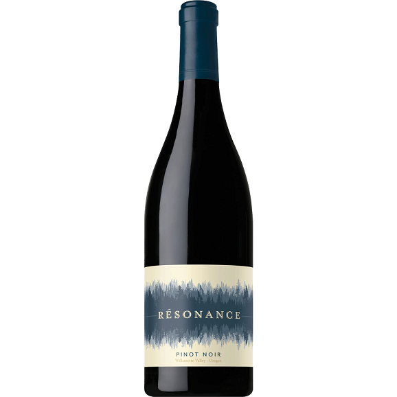 Resonance Willamette Valley Pinot Noir 750 ML