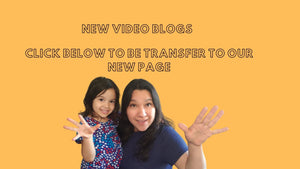 "ALL NEW VLOG POSTS - CLICK ""READ MORE"" TO BE TRANSFERED"
