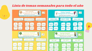The Classroom: Spanish for Early Learners (12 months of Spanish)