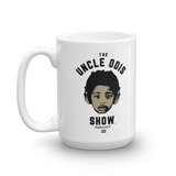 THE UNCLE ODIS SHOW PODCAST MUG