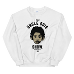 THE UNCLE ODIS SHOW PODCAST / BLACK INK