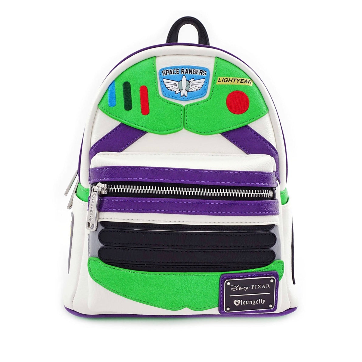 Loungefly X Disney - Buzz Lightyear Character Backpack