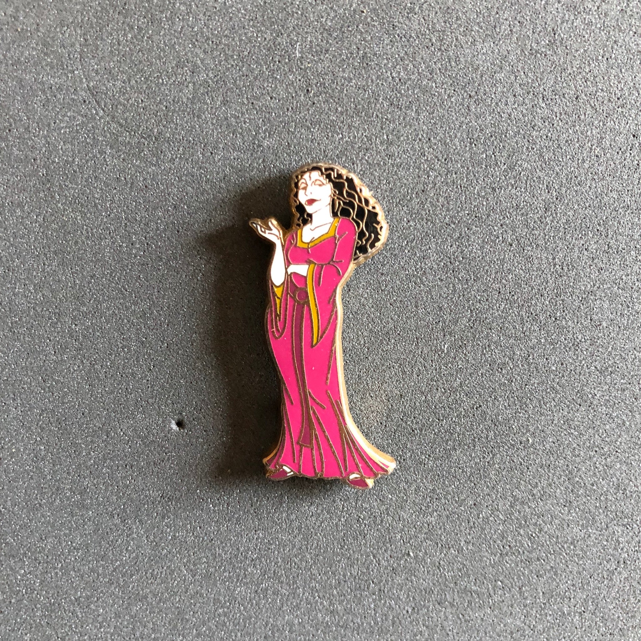 Mother Gothel - LE 200 ACME Pin