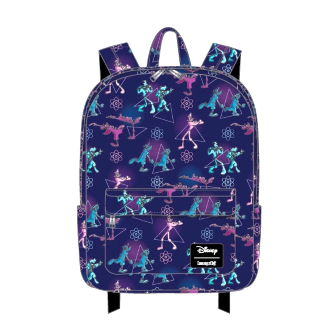 Loungefly X Goofy Movie Backpack