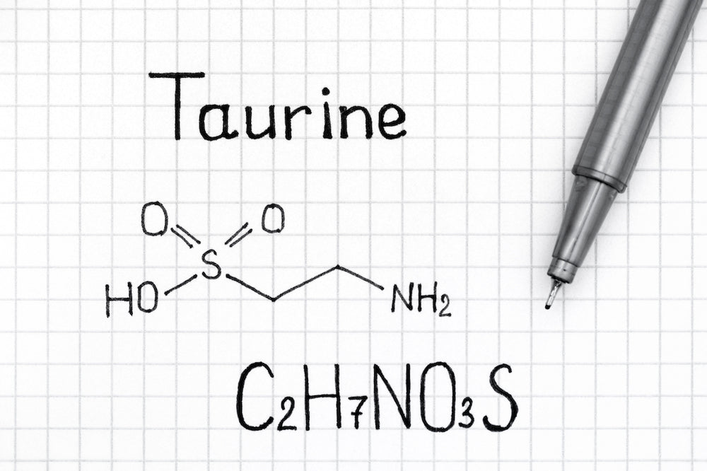 What is Taurine and Why Does Your Pet Need It?