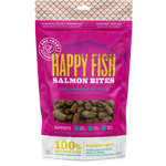 Happy Fish Salmon Bites, 2.5 oz