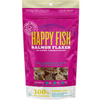 Happy Fish Salmon Flakes (1 oz)