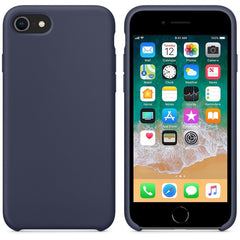 Ultra-Thin Silicone Case for iPhone 8