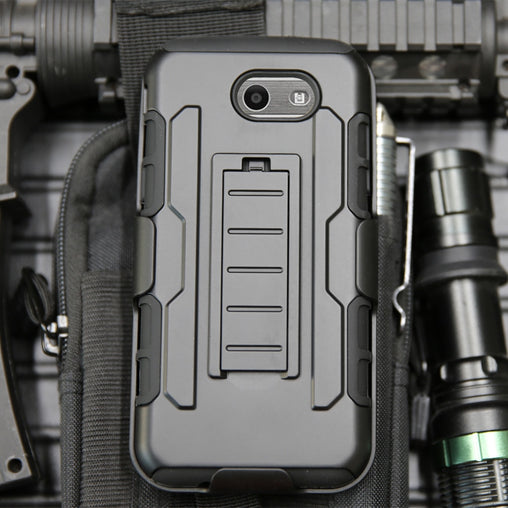 Shockproof Armor Case for Galaxy J3
