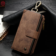 Wallet Cover for iPhone 6s