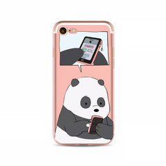 Stylish Cover Case for iPhone