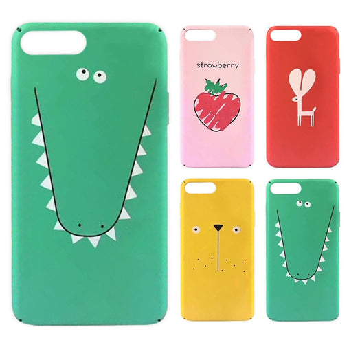 Fashion Silicone Case