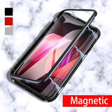 Magnetic iPhone X Case