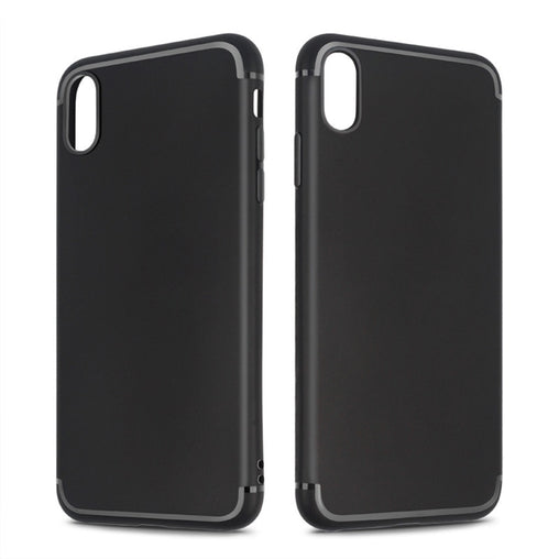 Luxury Solid Case for iPhone
