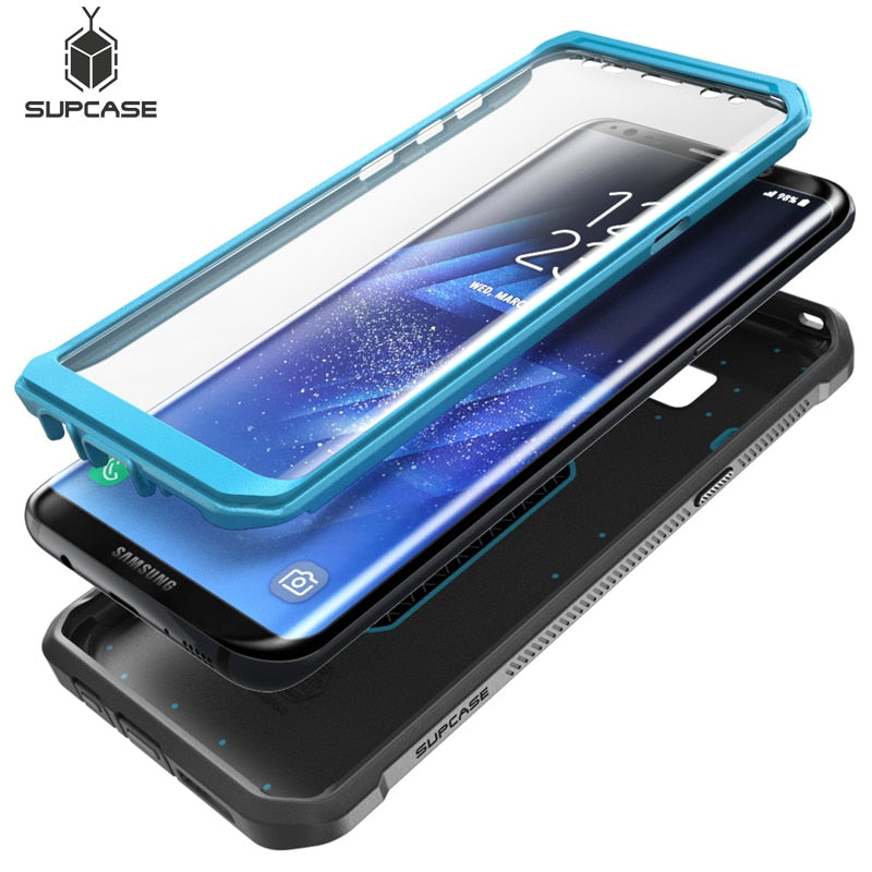 Full-body Galaxy S8 Case