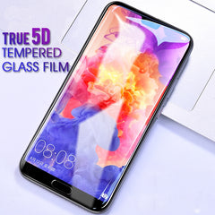 5D Full Cover for Huawei