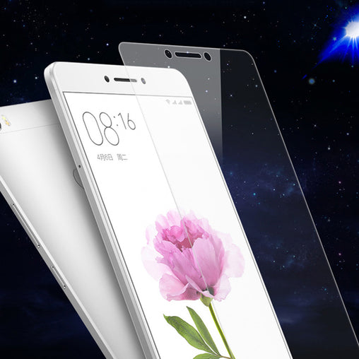 9H Tempered Glass For Xiaomi Redmi