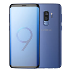 Original Samsung Galaxy S9 Plus 4GB RAM 64GB ROM Snapdragon 845 Android 8.0 Fingerprint LTE 6.2 inch S9Plus Mobile Phone