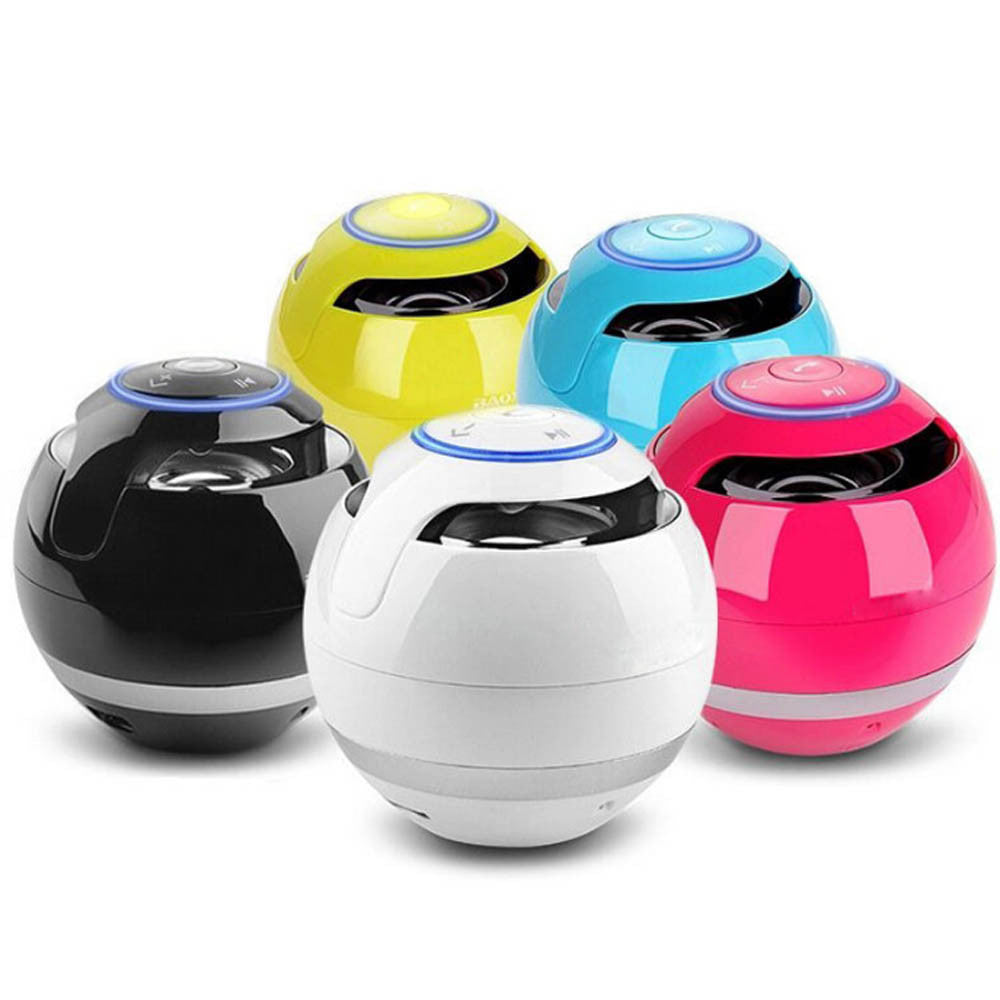 High Recommend Portable Super Bass Mini Bluetooth Wireless Speaker mini speaker portable speaker caixa de som