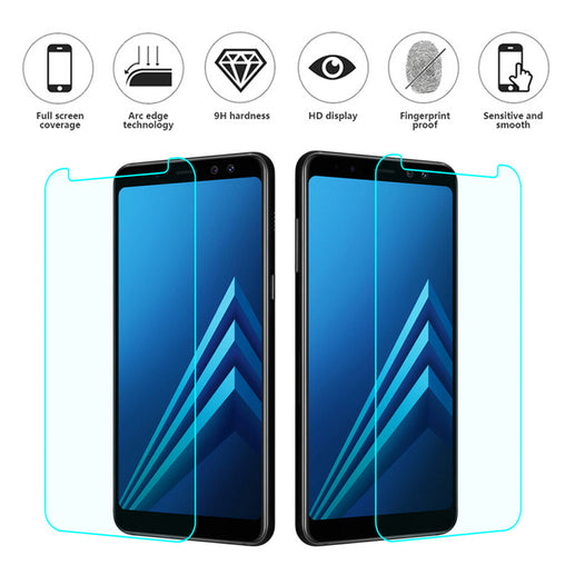 Tempered Glass for Samsung Galaxy A8