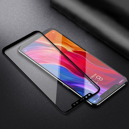Tempered Glass For Xiaomi Redmi Note 5