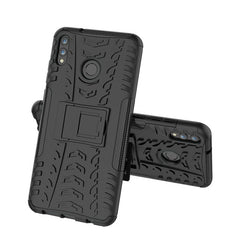 For Huawei Y Max 7.12 inch Case TPU+PC Heavy Duty Armor Shockproof Hard Silicone Rubber For Huawei Y Max YMax Phone Case Cover