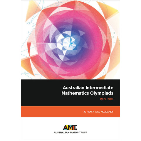 Australian Intermediate Mathematics Olympiads