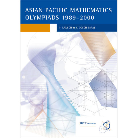Asian Pacific Mathematics Olympiads