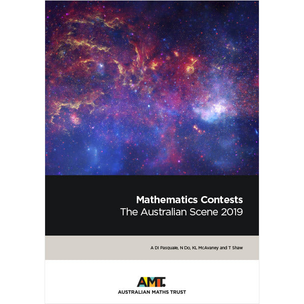 Mathematics Contests: The Australian Scene 2014-2019