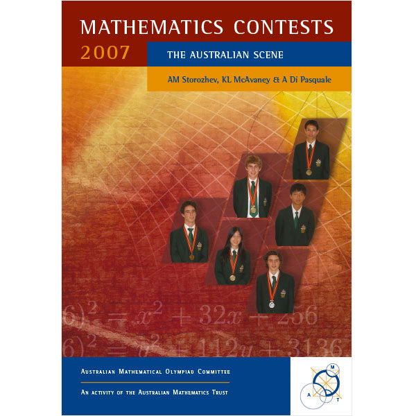 Mathematics Contests: The Australian Scene 2001-2013