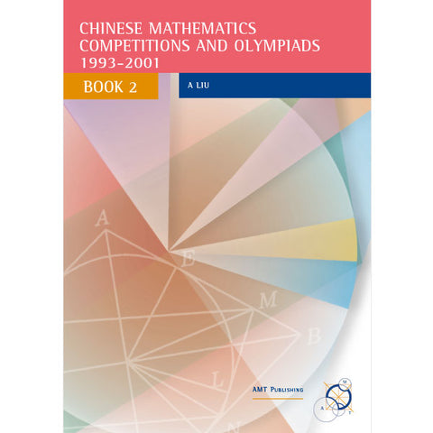 Chinese Mathematics Competitions and Olympiads Book 2