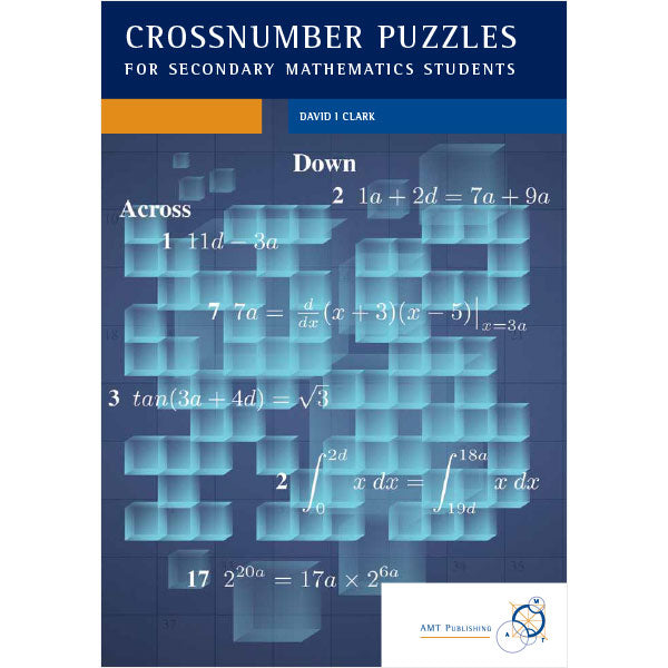 Crossnumber Puzzles