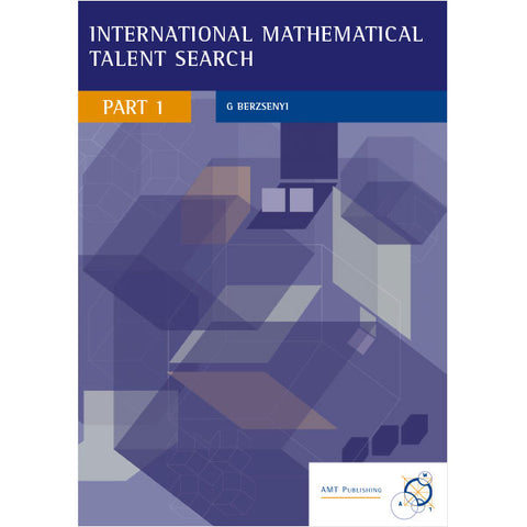 International Mathematical Talent Search Part 1