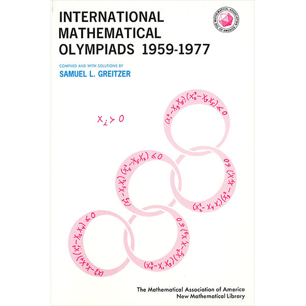 International Mathematical Olympiads 1959–1977