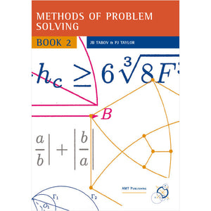Methods of Problem Solving Book 2