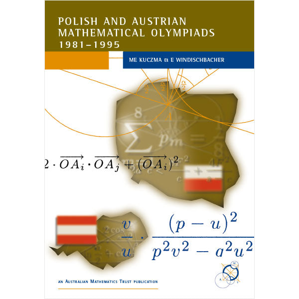 Polish and Austrian Mathematical Olympiads