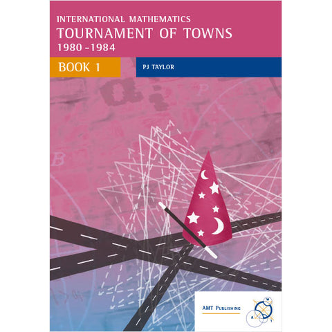 International Mathematics Tournament of Towns Book 1