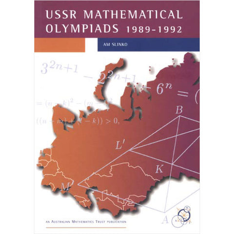 USSR Mathematical Olympiads