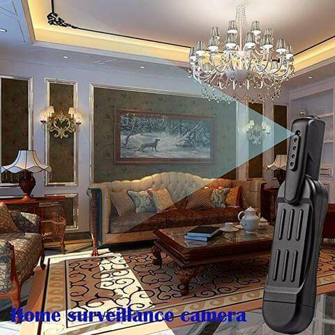 ActionCam™ HD Video and Audio Recorder