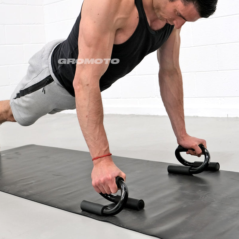 The Push-Up Handles