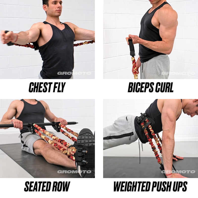 The Grip Set