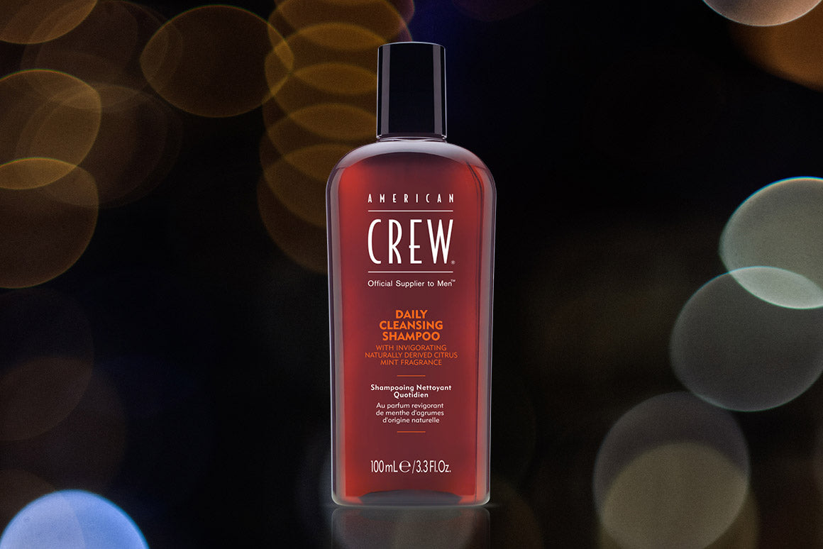 American Crew Hair and Body Products