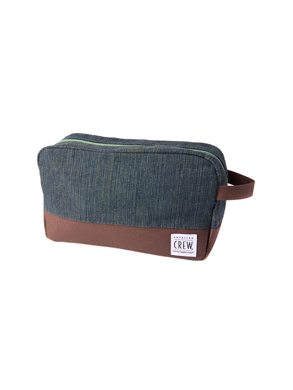 Canvas Dopp Bag