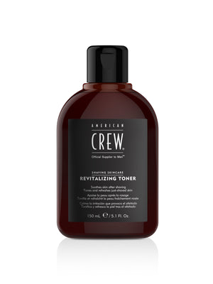 Revitalizing Toner Men Hair Care Product 5.1oz